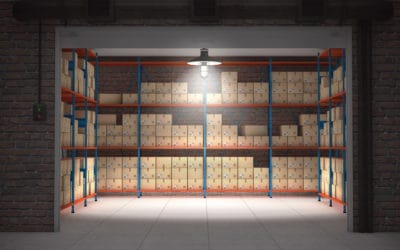 Self-Storage Tips & Tricks to Maximize Your Space