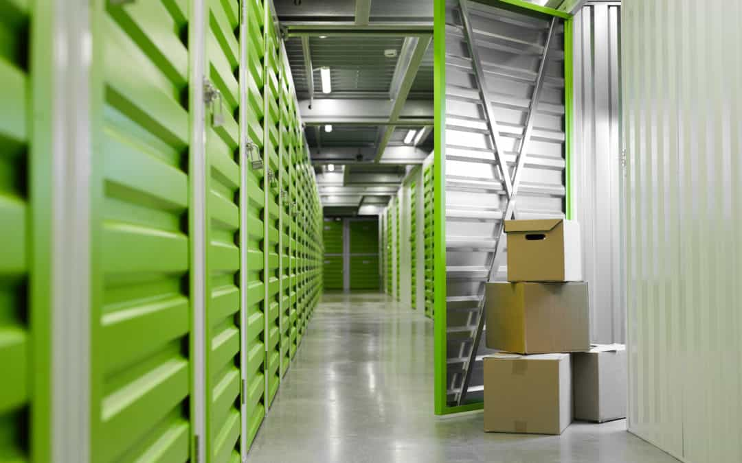 How Big is a 5×10 Storage Unit?